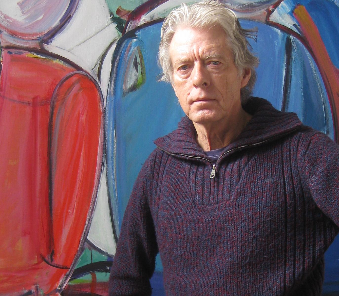 Colorist Ronald Debbaut